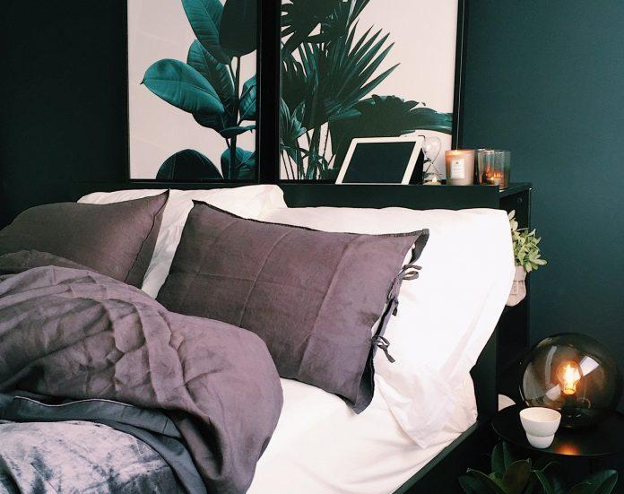 Bed inspiratie